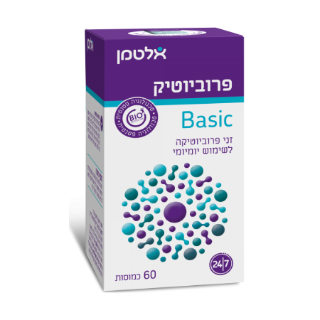 probiotic basic altman
